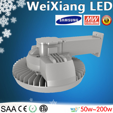 Warehouse/Factory/Workshop Lighting 80W 100W 120W 150W 200W Industrial LED High Bay Light With Hook/Ceiling/Wall Mounted