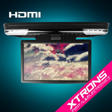 """Xtrons CR1506 15.6"""" Monitor car tft lcd roof mounted monitor 1080P Video HD"""