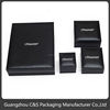 Promotional Nice Design Pu Leather Box for jewelry