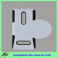 Crazy hot selling populor mobile phone skin cover for virgin mobile NOKIA 210