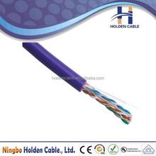 Hot sale cat 6 cable super quality utp cat6 cable