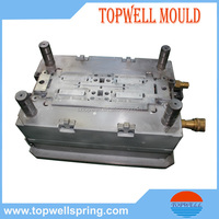 Special Mold Making Moulding Plastic Product Parts with Plastic Injection Molding Factory