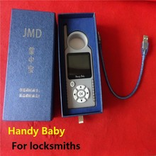 China New mini chip copy machine Handy baby Device for JMA. Portable gift for locksmith.