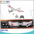 Flotador nuevos productos plano 3ch 2.4g planeador del rc chico grande de juguetes del rc fijo- ala avión de juguete chico remoto juguetes al por mayor