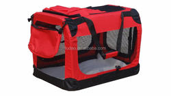 High quality pet carrier bag /durable dog carrier