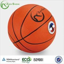 Zhensheng Youth Kids Rubber Basketball