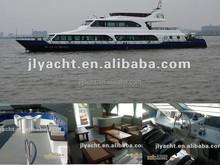 28.5m/120passenger Steel /fiberglass passenger ferry boats for sale