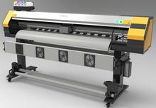 Hot model spectra polaris 512 15pl head solvent printer