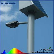 DC24V IP66 35w 40w 60w 80w 100 watt modular solar led street light with 3 years warranty
