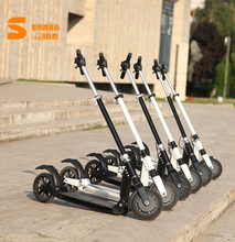 price china wholesale stand up two wheel smart balance electric scooter