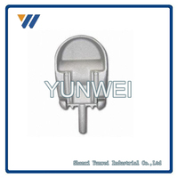 Best Selling Customized Prime Quality Sand Casting Aluminum 356 Engine Cover