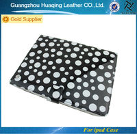 2014 hot sale smart cover for ipad air/ for ipad air smart cover