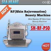 Radiofrecuencia facial tripollar rf machine New product distributor wanted