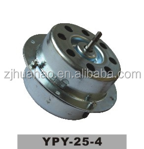 Ac electric motor for air conditioner outdoor unit ydk for Dc motor air conditioner