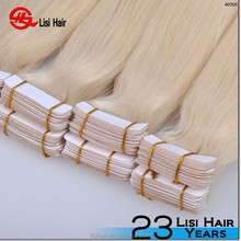 2015 Big sale!!ldirect factory 5a tape hair extension children