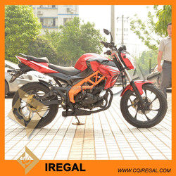 Golden Supplier 200cc Street Motorcycle for Sale