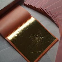 Since 1955 manufacturing 24k gold foil paper roll