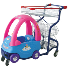 Trade assurance new designed plastic kids shopping trolley,children shopping trolley cart,toy supermarket cart for kids