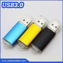 Metal usb stick three color to choice usb flash drive wholesale usb pen drive