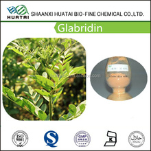 Nature Strengthen the role of steroids glabridin