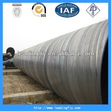 Unique best sell din 2391 st52.3 ssaw spiral steel pipe