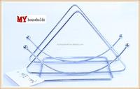 stailess steel napkin holder MYE-003