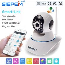 Low price best sell tv hd 720p ip camera/vandal h.264 hd 720p ip camera/UDP viewer frame mode ip camera megapixel