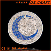 Made In China Wholesale Low Price 2 euros coin replica