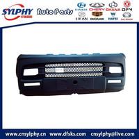 dfsk K01H dfm truck plastic front bumper black