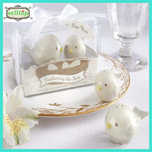 Cheaper Fethering the Nest ceramic indian wedding favors wholesale