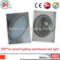 Bridgelux led high bay ztl 300w metal halide bulbs led replacement