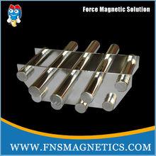 Ferrite Tube magnets for ceramic industry