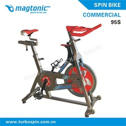 Popular commercial Indoor Cycling Bike/ spinning bike in Gym(95S)