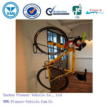 2015 Indoor Wall Mounted Metal Bike Rack / Bike Wall Rack /Wall Cycle Stand ( ISO Approved)