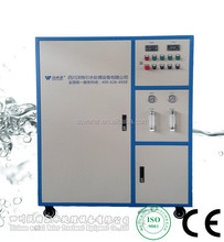 Large Type Dialysis Hospital lab Pure Water use with Reverse Osmosis High Pressure Pumps