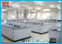 Standard and durable epoxy resin lab bench top in China