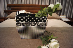 2015 new design paper storage basket, wedding decoration,home decoration, container home