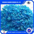 sulfato de cobre de piedra azul