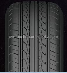 Factory wholesale 205 60 R16 radial car tires with DOT, ECE, REACH, EU LABEL
