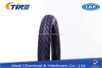 China Manufactured Motorcycle Tyres Of Good Price 2.50-17