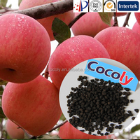 The needs of growing grapes and strawberries, tomatoes, onions and mango natural fertilizers Egypt