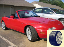 Ultra High Performance Importing Sports Car Tyres/Tires