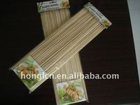 bamboo stick,skewer for BBQ(competitive price for distributor just leave a letter to inquriy)