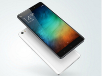Original Xiaomi Mi Note Snapdragan801 Quad Core 2.5GHz FDD LTE 4G 5.7 Inch Mobile Phone 13.0MP 1920*1080P 3GB RAM 64GB ROM