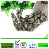 Fish Skin Plait delicious pet dog snacks