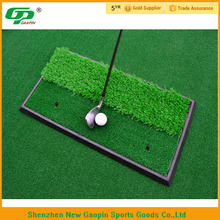 golf mat for outdoor