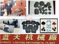 Direct manufacturer! Wood Charcoal Briquette Press Machine