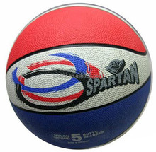 Lot 500 Offical Size Rubber Basketball New