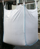 Polypropylene Jumbo Bulk Bag 1000kg Bulk Bag High Quality China Bulk Supplier