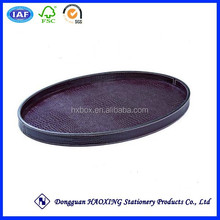airline serving tray/serving tray size/wicker serving tray